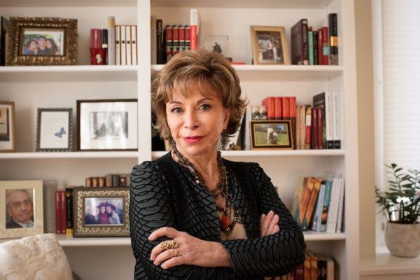 Allende Lori Barra
