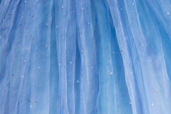 Photo 2 Cinderella Ball Gown Detail
