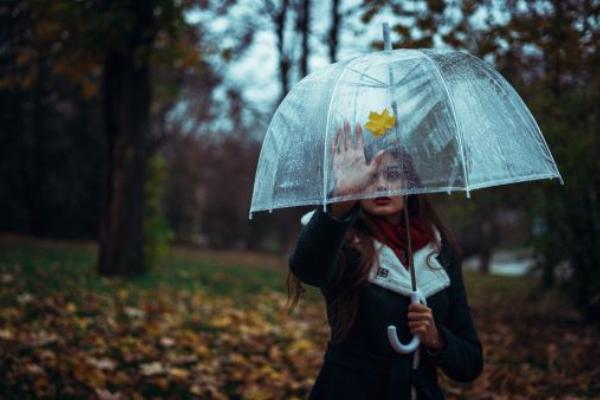 Elijah o donnell umbrella