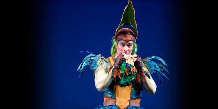 01A Magic Flute