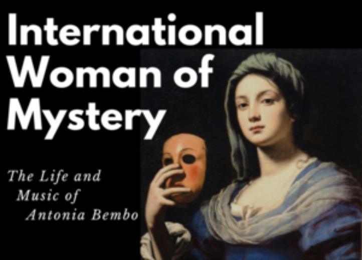 7 International Woman