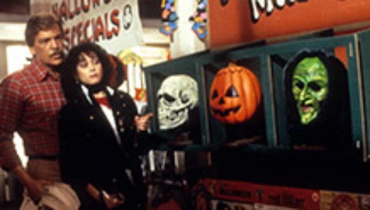 80S Halloween Iii 218X124