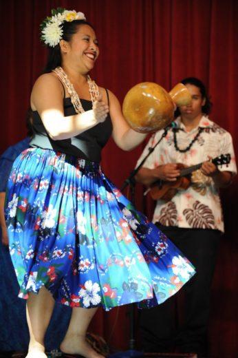 Hawaii Fest Alan Krell