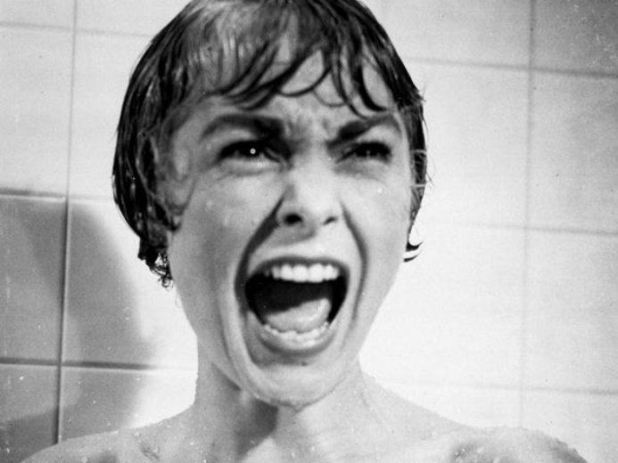 Janet Leigh Scream