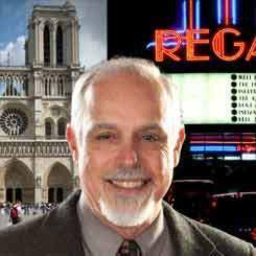 Joe Mchugh Cinema 245 Feature