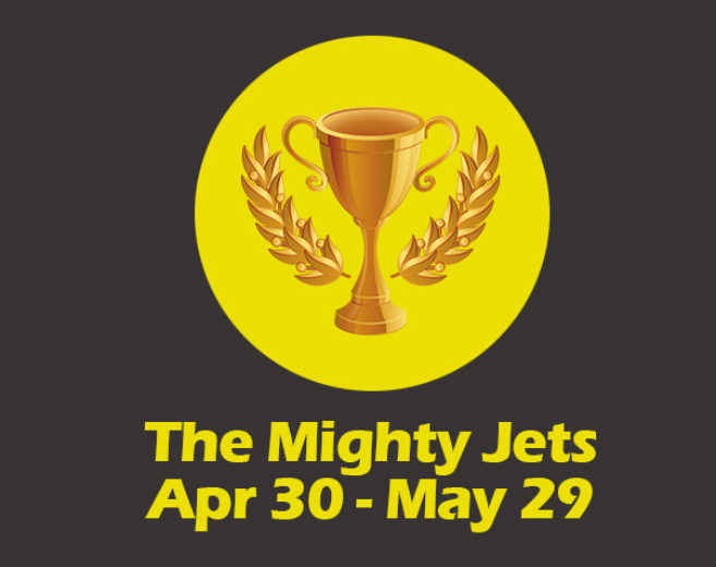 Mighty Jets 2x1 6