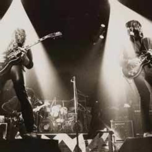 Thin Lizzy 245 Feature