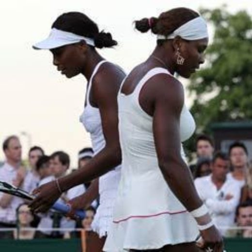 Venus And Serena 245 Feature