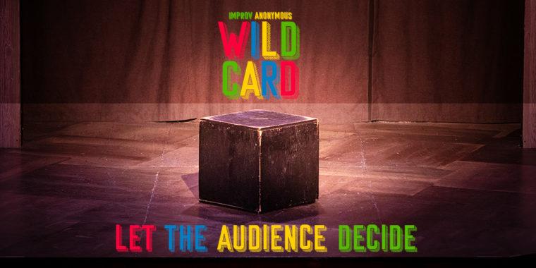Wild Card Banner-Event Bright