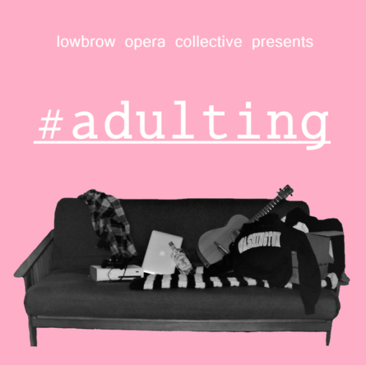 Adulting image square