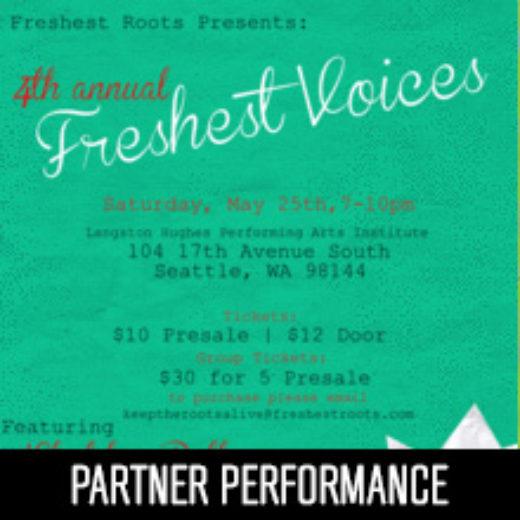 Event Fresh