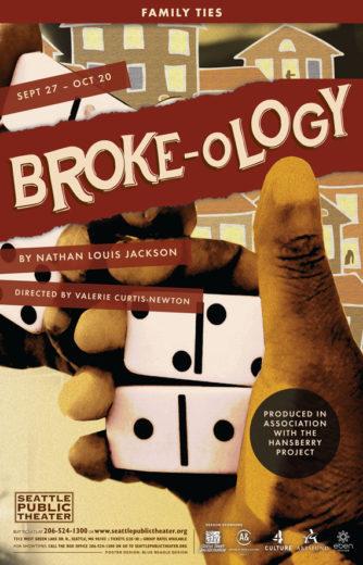 Eventpic Brokeology Poster