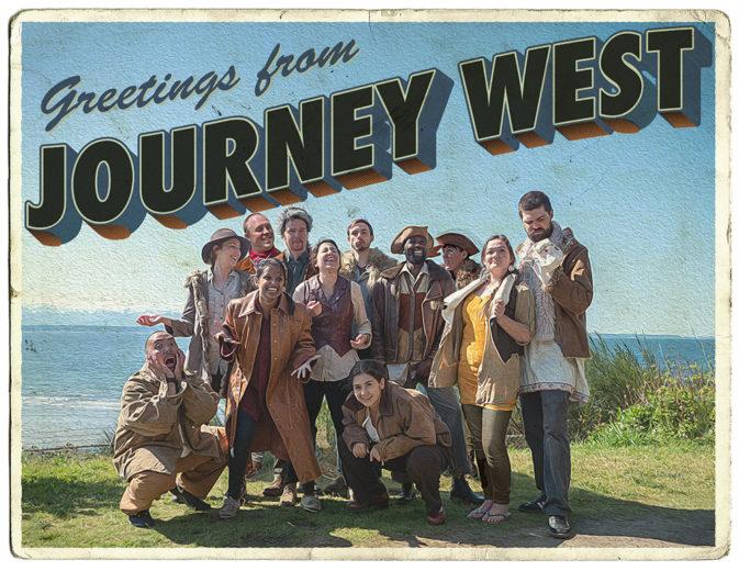 Journeywest