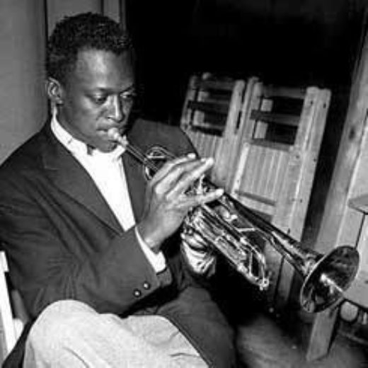 Miles Davis 245 Feature