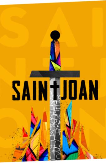 Original joan