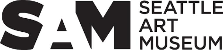 Seattle art mueseum logo
