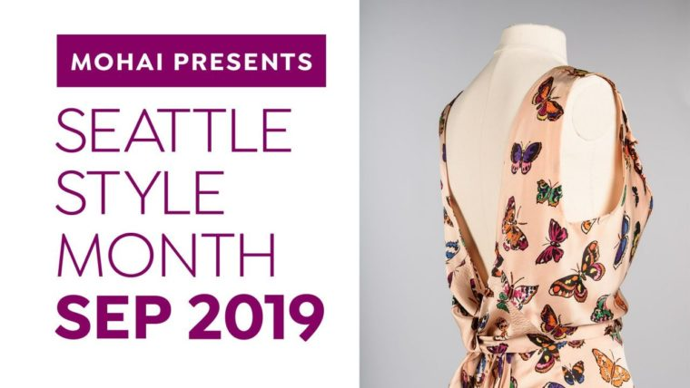 Seattle style month