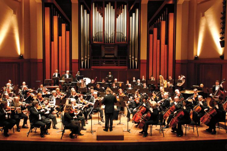 Seattle Symphony Ludovic Morlot