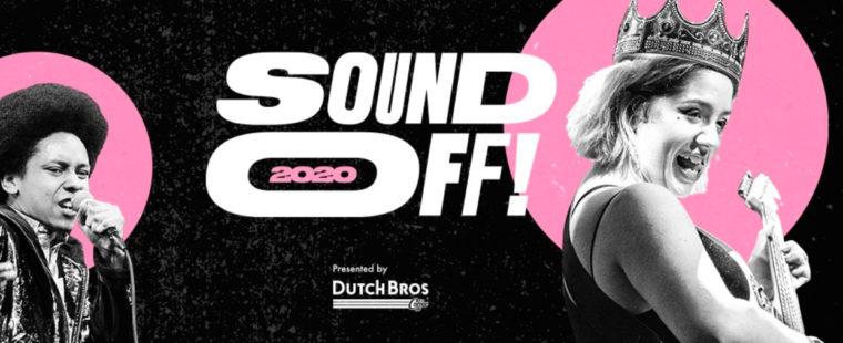 Soundoff
