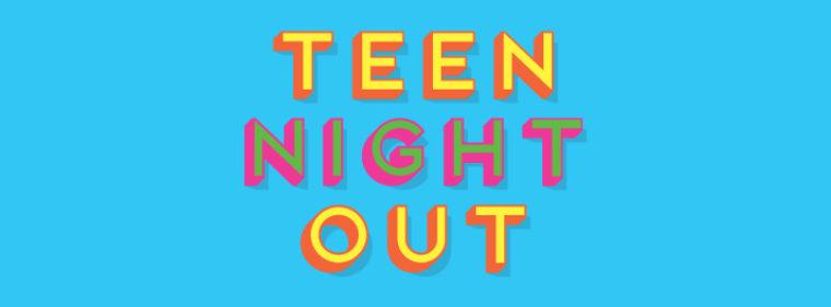 Teennightoutsam
