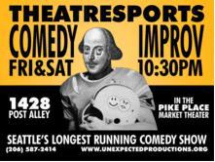 Theatresport