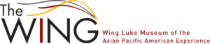 Wing Luke Logo