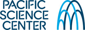 Pacific science center logo