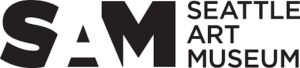 Seattle art mueseum logo