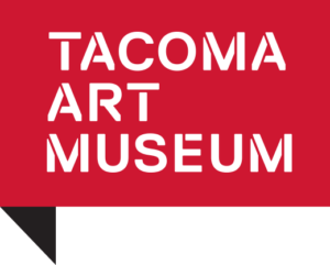 Tacoma art museum logo