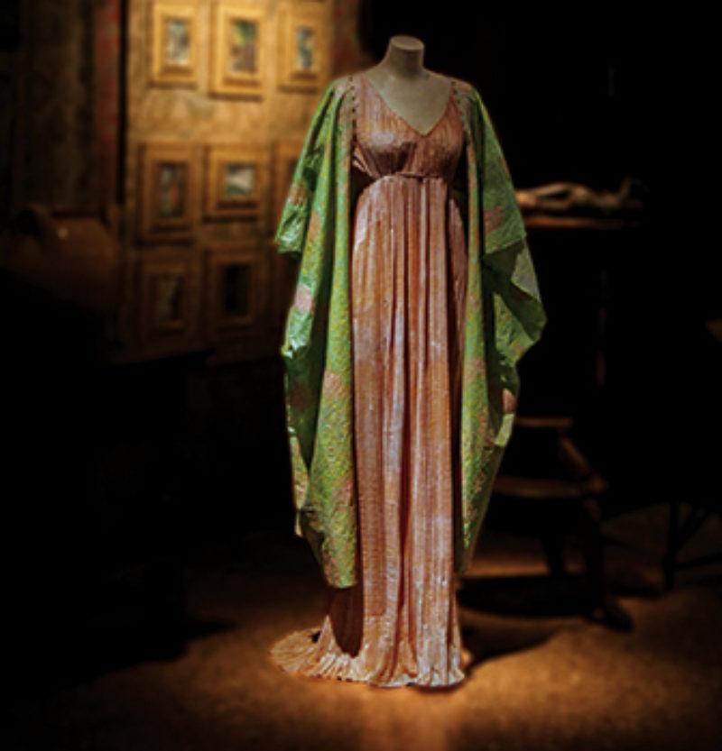 Bam Dress