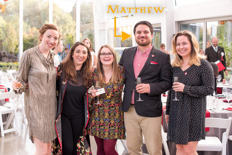 Matthew edited