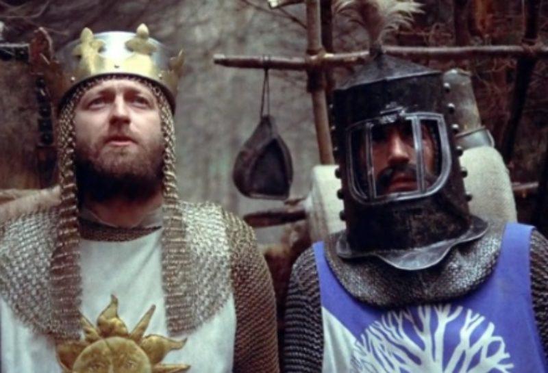 Monty Python Holy Grail 440X300