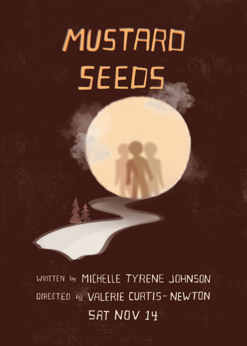Mustard Seeds Play graphic