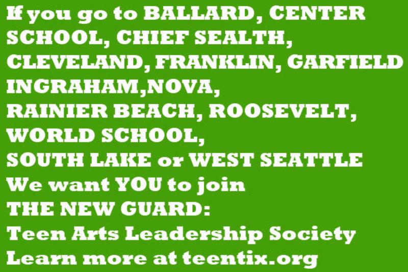 New Guard Public Schools Recruitment