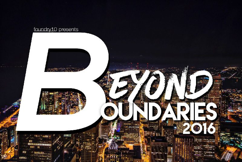 Beyondboundaries