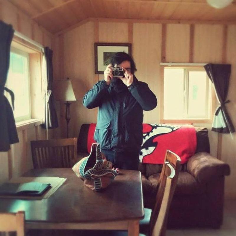 Jason bandcamp photo