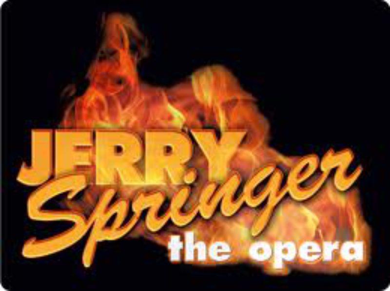 Jerryspringeropera