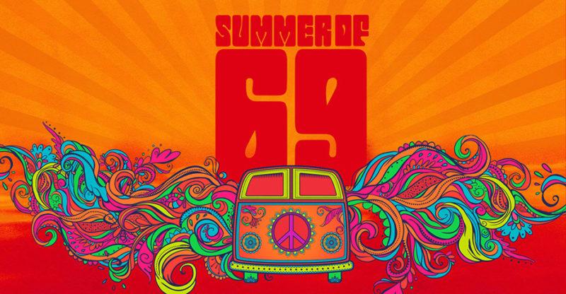 Summer of 69 1124 0