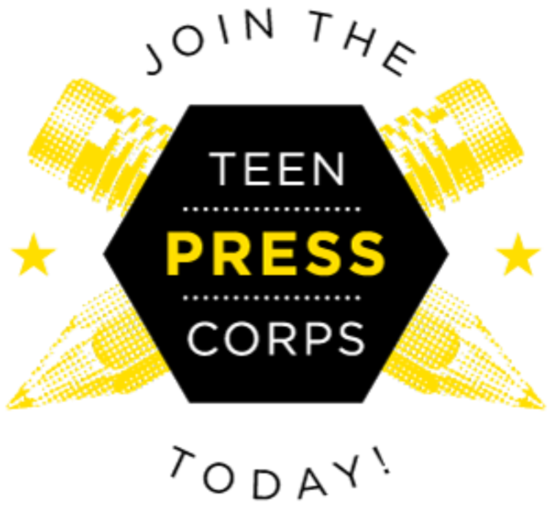 Teentix Press Corps