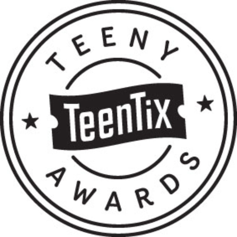 Teeny Awards Logo