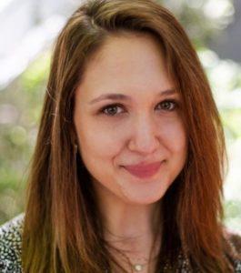 Allison Whorton Headshot