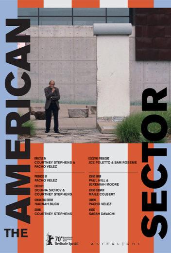 American Sector poster website