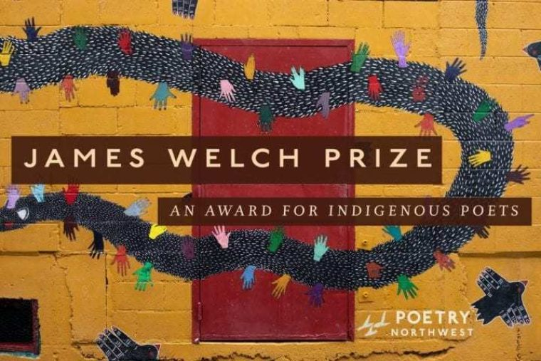 James Welch Prize no credit 720x480