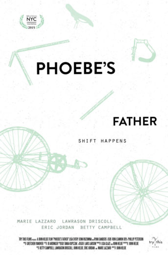 Films phoebes father poster
