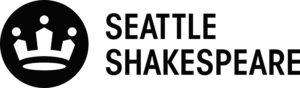 Seattle Shakespeare Logo black 2 1
