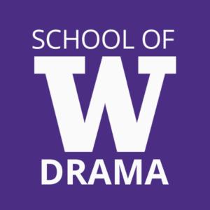 UW Drama Logo