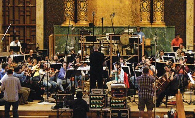 Bastyr Chapel Orchestra New