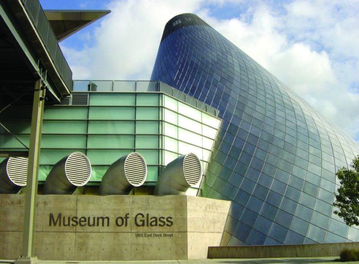 Museumofglass Exterior