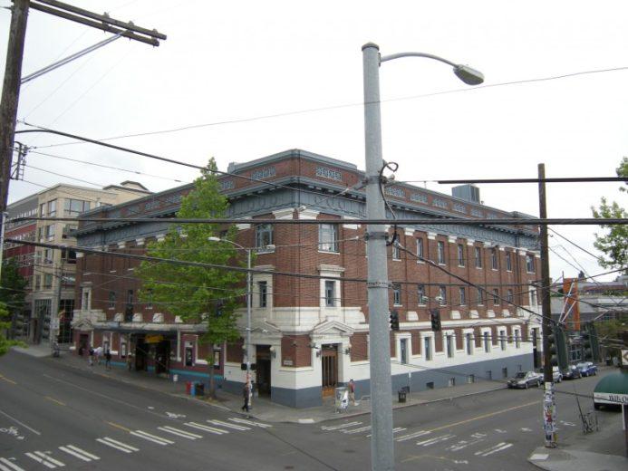 Seattle   Egyptian Theater 01