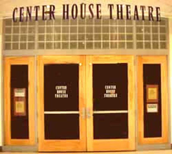 Ch Theatre Doors